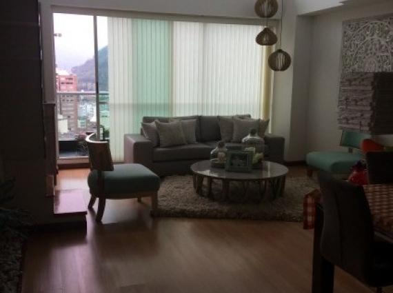 Apartamento en Palermo Código: 19686