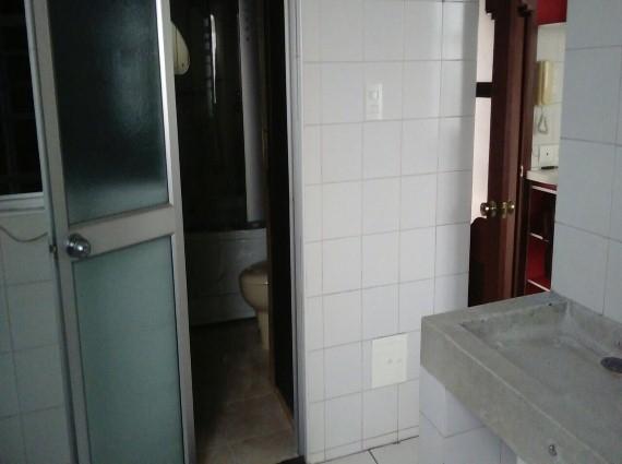 Apartamento en Pereira Código: 19698