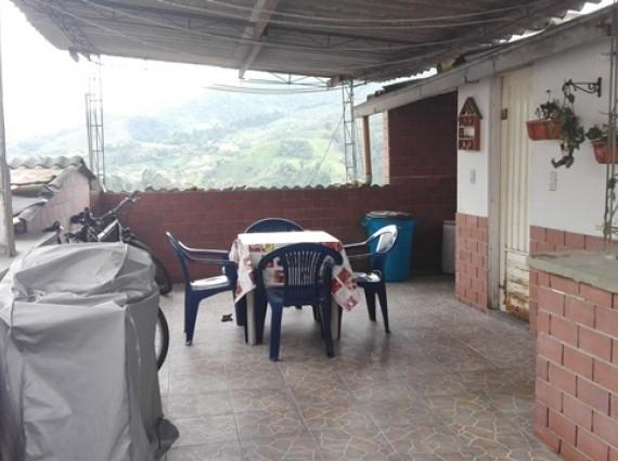 Casa en Malhabar Código: 20462