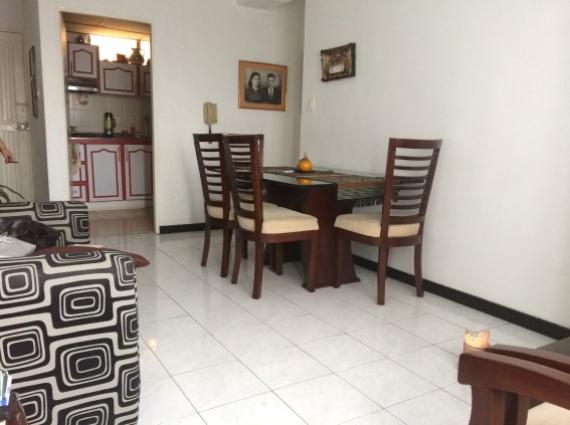 Apartamento en Villa Pilar Código: 20900